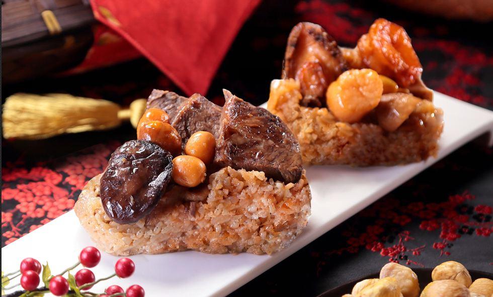頂級鮮粽禮盒 (2)