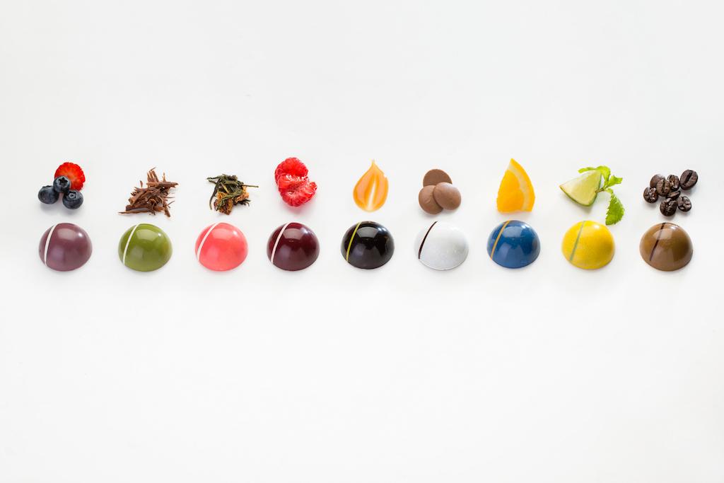 君悅-巧克力碰碰Chocolate Bon Bons