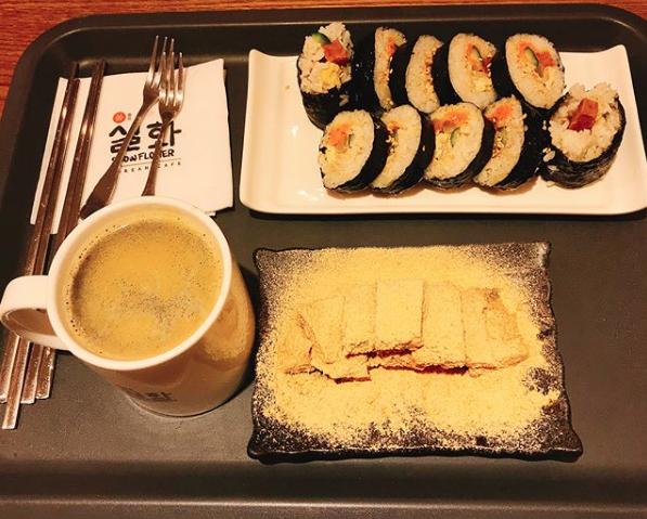 雪花咖啡 南港店